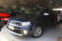 Volkswagen Saveiro Cross 1.6 CE 2016}