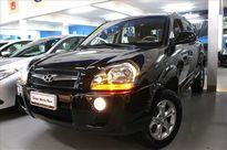 Hyundai Tucson GL 2.0 16V (aut.) 2010}
