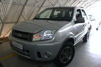 Ford Ecosport XLT 1.6 (Flex) 2010}