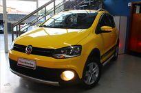 Volkswagen CrossFox 1.6 VHT (Flex) 2011}