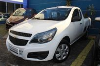 Chevrolet Montana 1.4 MPFI LS CS 8V FLEX 2P MANUAL 2014}
