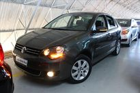 Volkswagen Polo Sedan Comfortline 1.6 8V I-Motion (Flex) (Aut) 2013}