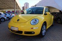 Volkswagen New Beetle 2.0 MI AT 2010}