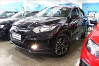 Honda HR-V EXL1.8l 16V i-VTEC (Flex) (Auto) 2016}