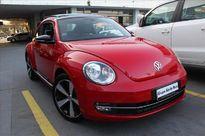 Volkswagen Fusca 2.0 TSI DSG 2015}