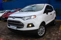 Ford Ecosport SE 2.0 16V (Flex) (Aut) 2014}