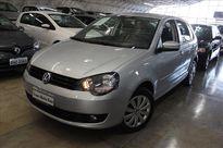 Volkswagen Polo . 1.6 8V (Flex) 2013}
