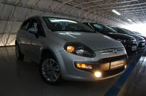 Fiat Punto Essence Dualogic 1.6 (Flex) 2016}