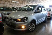 Volkswagen SpaceFox Highline 1.6 2016}