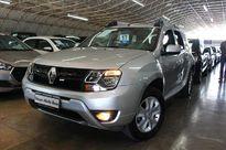 Renault Duster 2.0 16V Dynamique (Aut) (Flex) 2016 2017}