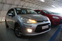 Citroën C3 Exclusive 1.6 16V (Flex)(aut) 2014}