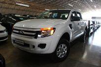 Ford Ranger XLS 2.5 Flex MT 2014}