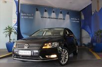 Volkswagen Passat 2.0 TSI 2015}