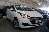 Hyundai HB20S HB20 1.6 S Comfort Plus 2017}