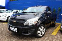 Chevrolet Montana 1.4 MPFI LS CS 8V FLEX 2P MANUAL 2015}