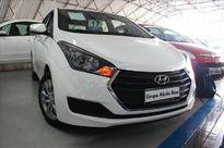 Hyundai HB20 1.0 Comfort Plus 2017}