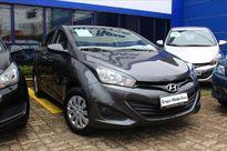 Hyundai HB20S Comfort Plus 1.6 2015}