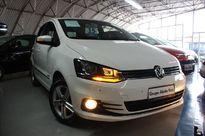 Volkswagen Fox 1.6 VHT Highline (Flex) 2015}