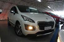 Peugeot 3008 1.6 THP Griffe (Aut) 2015}