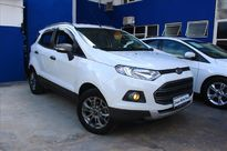 Ford Ecosport Freestyle 1.6 (Flex) 2017}