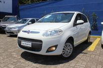 Fiat Palio Attractive 1.0 8V (Flex) 2013}