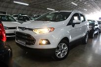 Ford Ecosport Titanium 2.0 16V (Flex) 2013}