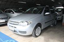 Fiat Siena Fire 1.0 8V (Flex) 2008}