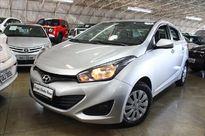 Hyundai HB20S Comfort Plus 1.6 AT Flex 2015}