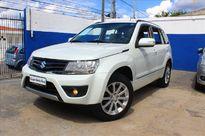 Suzuki Grand Vitara 2.0 16V 4WD Auto 2014}