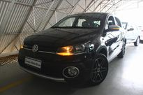 Volkswagen Gol Rallye I-Motion 1.6 2015}