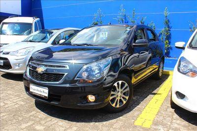 Chevrolet Cobalt 1.8 MPFI Graphite 8V 2015}
