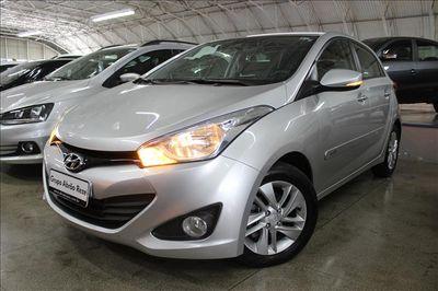 Hyundai HB20 1.6 Premium (Aut) 2014}