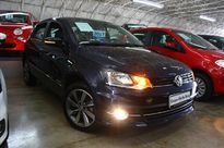 Volkswagen Gol Highline 1.6 I-Motion 2017}