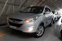 Hyundai ix35 2.0 GLS Intermediário 4WD (Aut) 2011}