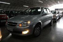 Chevrolet Classic LS VHC E 1.0 (Flex) 2011}