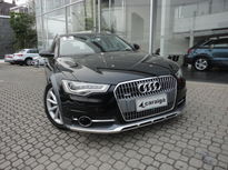 Audi A6 A6 Allroad 3.0 TFSI quattro S Tronic 2013}
