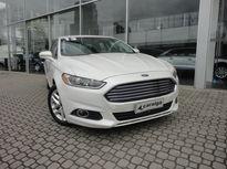Ford Fusion 2.5 Flex 2013}