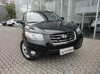 Hyundai Santa Fe GLS 3.5 V6 4x4 (7 lug) 2011}