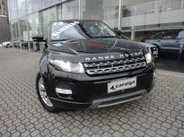Land Rover Evoque 2.0 Si4 4WD Pure 2012}