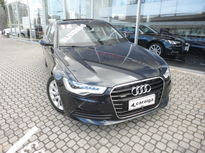 Audi A6 3.0 TFSI Ambiente S tronic quattro 2014}