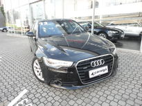 Audi A6 3.0 TFSI Ambiente S tronic quattro 2012}