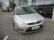 Ford Focus Hatch 1.6 8V 2013}