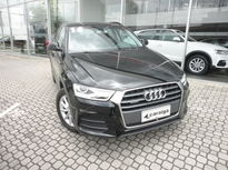 Audi Q3 2.0 TFSi S tronic quattro Attraction 2016}