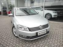 Volkswagen Passat 2.0 TSI DSG 2011}