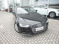 Audi A4 2.0 TFSI Attraction Multitronic 2013}