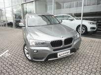 BMW X3 2.0 xDrive20i (184CV) 2014}