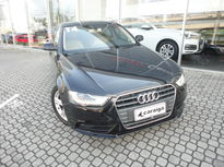 Audi A4 2.0 TFSi Multitronic Ambiente 2014}