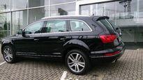 Audi Q7 Q7 Ambiente 3.0 TFSI quattro tiptronic 2015}