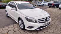 Mercedes-Benz Classe A 200 Style 1.6 DCT Turbo 2014}