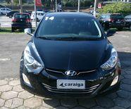 Hyundai Elantra 2.0 GLS 2014}